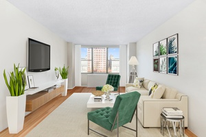 Luxury 3 Bed APT in Battery Park City w/ in Unit Washer Dryer *NO FEE*